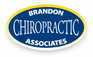 Brandon Chiropractic Logo